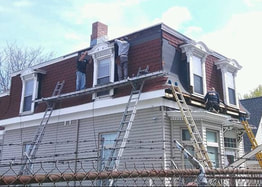 Roofing Contractor Allston, MA