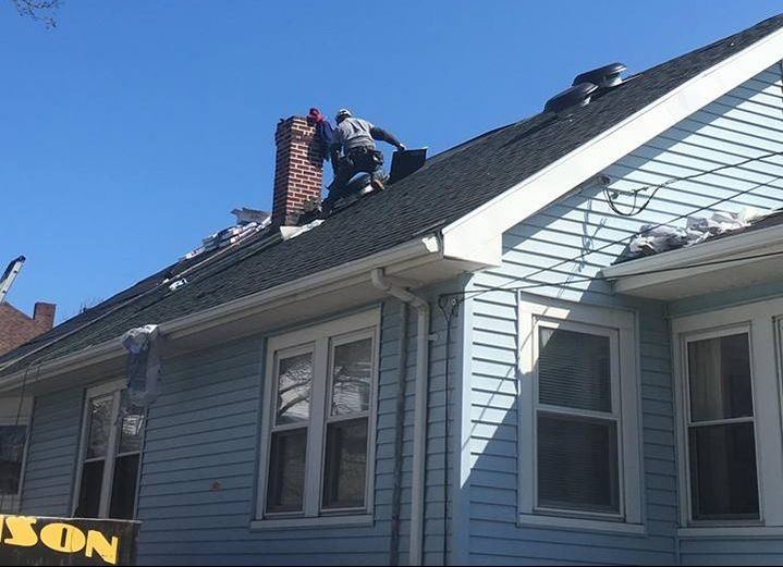 Roofers Medford Ma Mass Roofing Amp Gutters